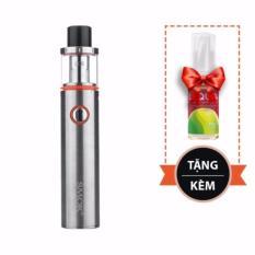 Bộ thuốc lá - Vape - Shisha điện tử cao cấp siêu khói Smok Vape pen 22 + 1 chai tinh dầu 10ml