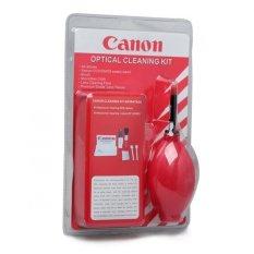 Bộ vệ sinh dành cho máy ảnh DSLR-Ca (Đỏ)