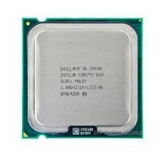 Bộ vi xử lý Intel Core 2 Duo E8400 6M bộ nhớ đệm, 3,00 GHz, 1333 MHz + Tặng keo tản nhiệt CH M02 cao cấp giá siêu rẻ