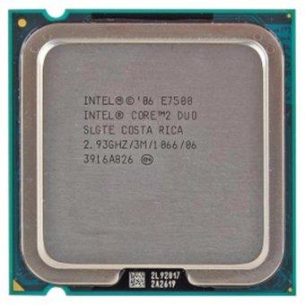 Bộ vi xử lý Intel CPU E7500-3M-2.93G