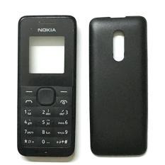 Giá Bộ vỏ dành cho Nokia 105 / 105 2015 / RM-980 Tại Tata Shop
