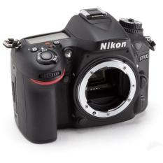 Body Nikon D7100 (Đen) (Hàng Nhập Khẩu)