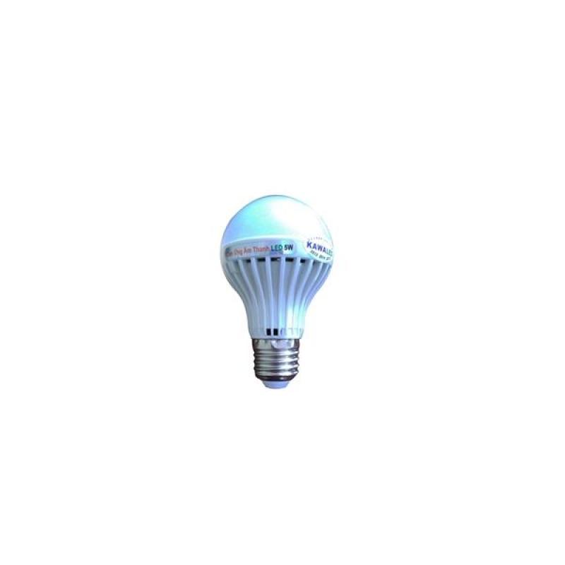 Bảng giá Bóng đèn cảm ứng âm thanh Kawa SB03 Phong Vũ