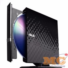 Box DVD Rewrite Asus SDRW-08D2S-U Ext USB