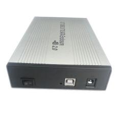 Box ổ cứng HDD Box 3.5 Inch (Đen)
