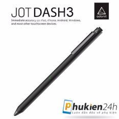 Bút cảm ứng chuyên dụng Adonit Jot Dash 3.0 (NEW 2017)