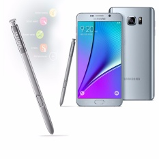 Bút Spen samsung galaxy note 5 màu bạc