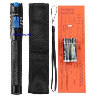 Bút laser soi cáp quang 1km - 4