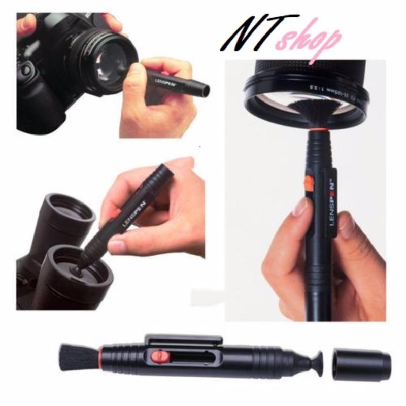 Bút lau lens ống kính máy ảnh CV74