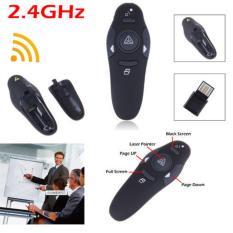 Bút Trình Chiếu Laser Presenter Ppt 2.4ghz