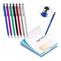 Bút Viết Cảm Ứng 2 In 1 Dùng Cho Điện Thoại Máy Tính Bảng ( Màu Ngẫu Nhiên)