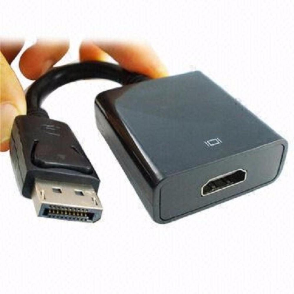 Bảng Giá Cáp chuyển Display Port ra HDMI