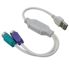 Cable chuyển USB ra PS/2 CU121