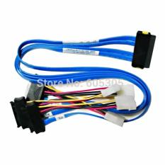 Cable internal SAS SFF-8484 to 4x SFF-8482 50cm CB92001
