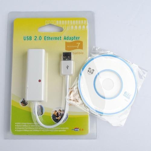 Cạc mạng LAN RJ45 cắm cổng USB cho máy tính