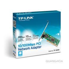 Cạc mạng Tp-Link TF-3200