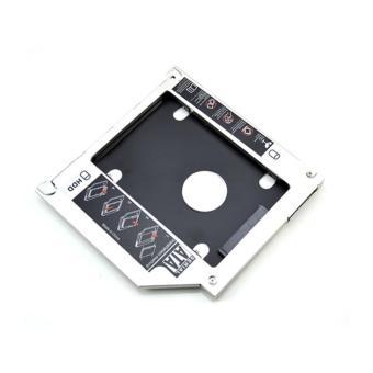 Caddy Bay SATA 3.0 12.7mm gắn thêm ổ cứng cho Laptop