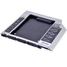 Caddy Bay SATA 9.5mm, box gắn ổ cứng thay DVD laptop