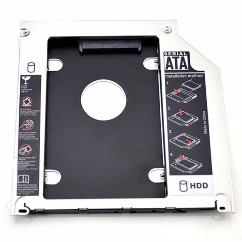 Bảng giá Caddy Bay SATA gắn thêm ổ cứng dành cho máy Mac Phong Vũ