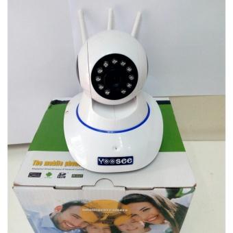 Camera 3 râu ip wifi HD không dây YooSee IPC-Z063H - 8394011 , OE680ELAA4JPTBVNAMZ-8351150 , 224_OE680ELAA4JPTBVNAMZ-8351150 , 750000 , Camera-3-rau-ip-wifi-HD-khong-day-YooSee-IPC-Z063H-224_OE680ELAA4JPTBVNAMZ-8351150 , lazada.vn , Camera 3 râu ip wifi HD không dây YooSee IPC-Z063H