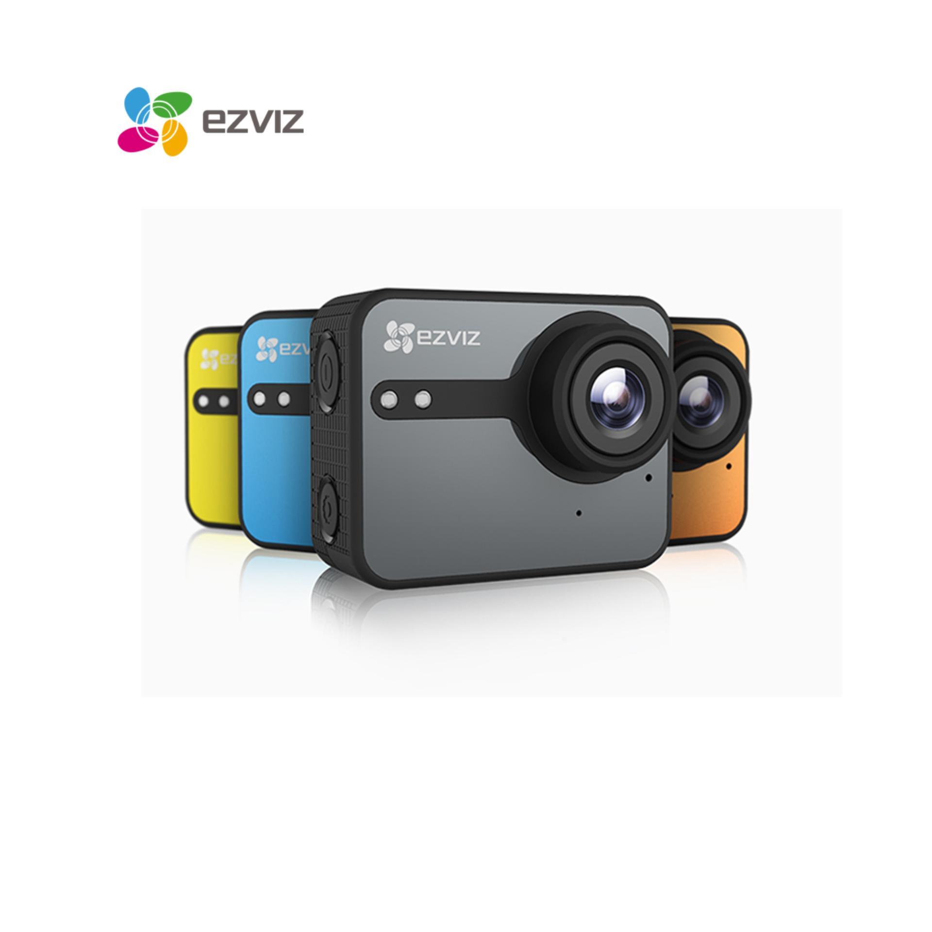 Camera Action Ezviz S1C 1080P