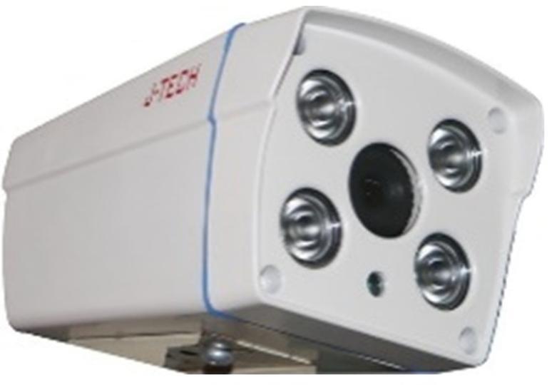 Camera AHD hồng ngoại J-TECH AHD5632B