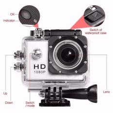 Camera chụp ảnh quay video chống nước Full HD 1080p