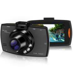 Camera ELITEK 2524 Có Cổng HDMI Cổng AV- Camera Hành Trình