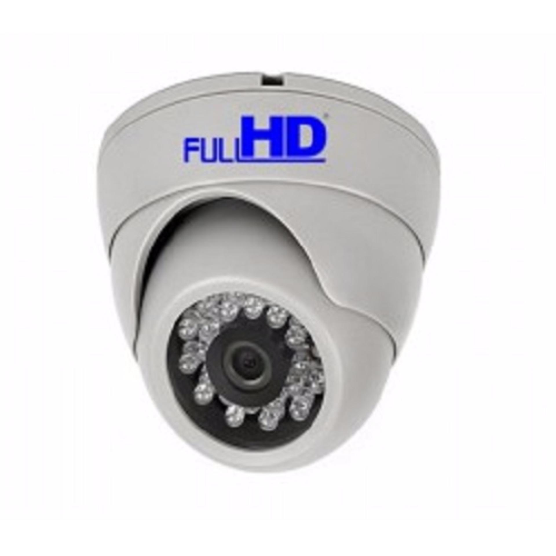 CAMERA FULL HD Dome D3001 (Trắng)