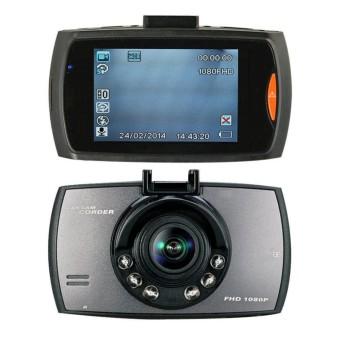 Camera Giam Sat Hanh Trinh - Camera giám sát hành trình cao cấp HRB 1080S hình ảnh full HD, bảo hành UY TÍN 1 đổi 1  -  Mang lại những trải nghiệm tuyệt vời của những vùng đất mới