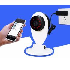 Camera giám sát wifi Yoosee mini (loại nhỏ) tiện dụng (Độ nét cao)