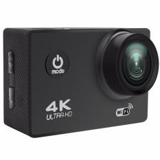Camera Hành Động Chống Nước WIFI 4K ULTRA HD