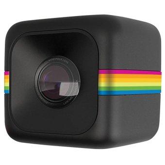 Camera hành động Polaroid Cube (Đen) - 8698165 , PO858ELAA1DPN0VNAMZ-2170687 , 224_PO858ELAA1DPN0VNAMZ-2170687 , 2099000 , Camera-hanh-dong-Polaroid-Cube-Den-224_PO858ELAA1DPN0VNAMZ-2170687 , lazada.vn , Camera hành động Polaroid Cube (Đen)