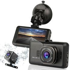Camera Hành Trình 2 Mắt ELITEK 2580