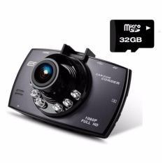 Camera Hành Trình 2524 Siêu Nét Full HD 1080 Tặng Thẻ 32GB