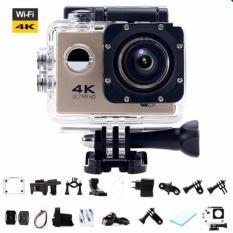Camera Hành Trình 4K Ultra HD Có Wifi
