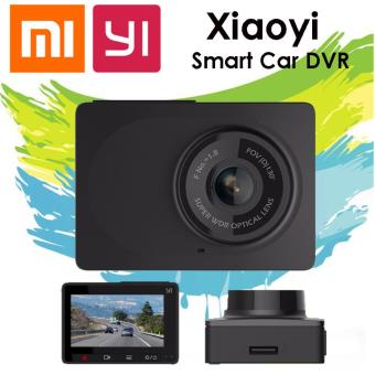 Camera hành trình dành cho xe hơi Xiaomi Yi Car – phiên bản mới.