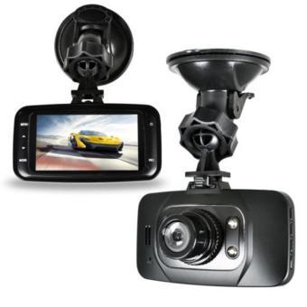 Camera hành trình DTech TCM001 - hỗ trợ Full HD 1080p (Đen)