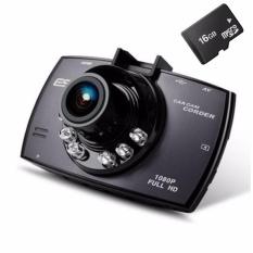 Camera Hành Trình Full HD 2524 – Free Thẻ 16GB