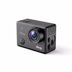 Camera Hành Trình GitUp G3 Duo ( Git3 ) – Màn hình cảm ứng – Hỗ trợ GPS
