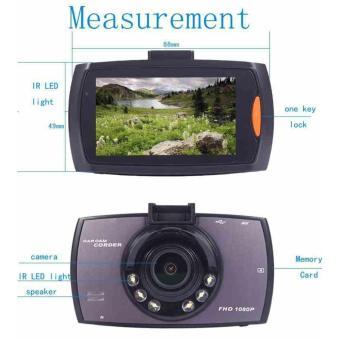 Chi tiết sản phẩm Camera Hành Trình Hp F550G – Camera hành trình ô tô HAG30 248, Camera Hành Trình K9 Pro – Nơi bán Camera Hành Trình giá rẻ, uy tín, chất lượng nhất 2018