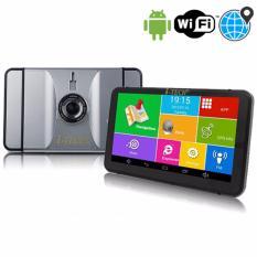 Camera Hành Trình iTech-M42 Full HD + Wifi + GPS