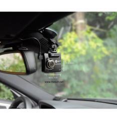 Camera hành trình oto, xe hơi cao cấp HP F550g (thương hiệu Mỹ) – nhà phân phối Agiadep