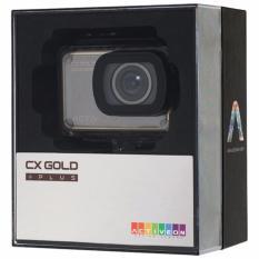 Camera hành trình xe máy ActiveOn CX Gold Plus