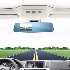 Camera hành trình thông minh gắn gương chiếu hậu Remax CX – 03