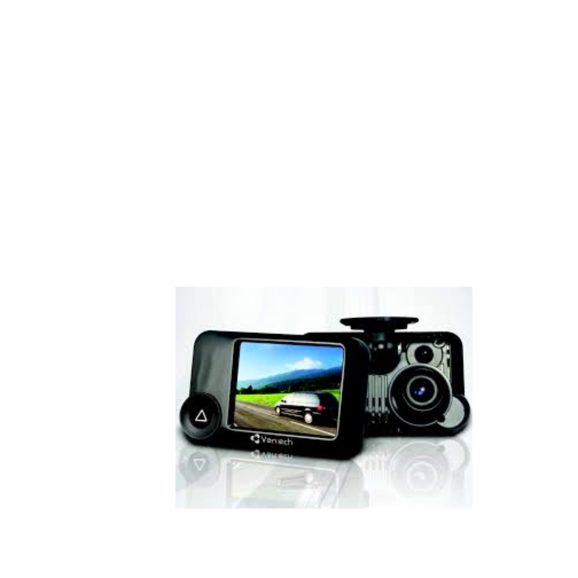 Camera hành trình Vantech VP -102C