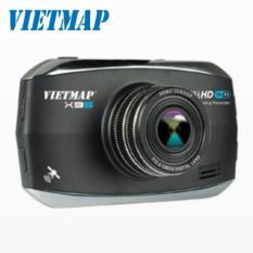 Báo Giá CAMERA HÀNH TRÌNH VIETMAP X9S WIFI + GPS + THẺ NHỚ 64GB