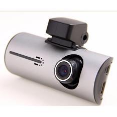 Camera hành trình xe hơi DTech TCM002 – hỗ trợ +HD 1280p*480p (Bạc)