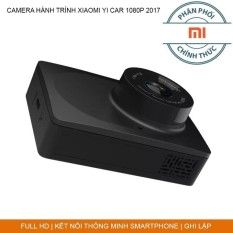 CAMERA HÀNH TRÌNH XIAOMI YI CAR 1080P 2017