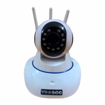 Camera HD 3 râu ip wifi không dây YooSee IPC-Z063H - 8846108 , YO712ELAA4OH93VNAMZ-8604581 , 224_YO712ELAA4OH93VNAMZ-8604581 , 750000 , Camera-HD-3-rau-ip-wifi-khong-day-YooSee-IPC-Z063H-224_YO712ELAA4OH93VNAMZ-8604581 , lazada.vn , Camera HD 3 râu ip wifi không dây YooSee IPC-Z063H